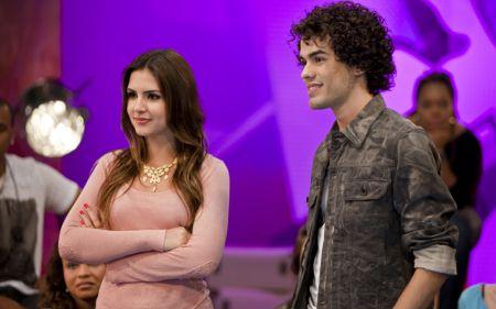 Marcela Bueno & Sam Alves - A Thousand Years (The Voice Brasil)