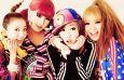 fotos de 2NE1