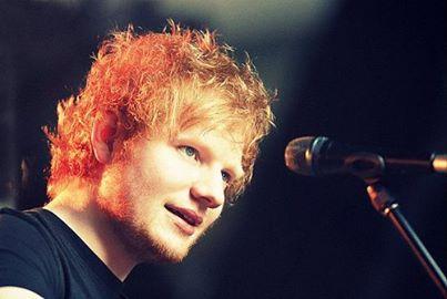 Ed Sheeran Fotos 20 Fotos No Kboing