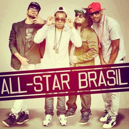 b69a2303c6b Formação de Quadrilha - All-Star Brasil - Ouvir Música Ver A Letra No Kboing